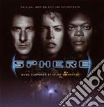 Sphere cd musicale di Elliot Goldenthal