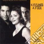 Kissing a fool cd musicale di Joseph Vitarelli