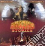 Amazing stories cd musicale di John Williams