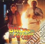 Alan Silvestri - Back To The Future Trilogy cd musicale di Alan Silvestri