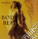 Body Heat cd musicale di John Barry