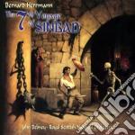 7th Voyage Of Sinbad cd musicale di Bernard Herrmann