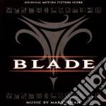 Blade cd musicale di Mark Isham