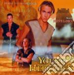 Young Hercules Vol.1 cd musicale di Joseph Loduca
