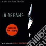 In dreams cd musicale di Elliot Goldenthal