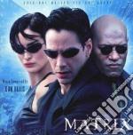 The Matrix  (Don Davis) cd musicale di O.S.T.