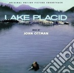 Lake placid cd musicale di John Ottman