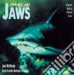John Williams - Jaws cd musicale di John Williams