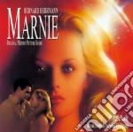Marnie cd musicale di Bernard Herrmann