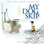 My dog skip cd musicale di Ost