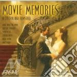 Movie memories cd musicale di Artisti Vari