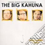 Big Kahuna cd musicale di Ost