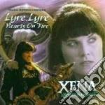 Xena Warrior Princess #05 cd musicale di Joseph Loduca
