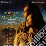THE LAST OF THE MOHICANS (original) cd musicale di Trevor Jones