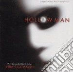 Jerry Goldsmith - Hollow Man cd musicale di Jerry Goldsmith