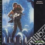 THE ALIEN TRILOGY                         cd musicale di James Horner