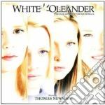 Newman, Thomas - Ost / White Oleander cd musicale di Thomas Newman
