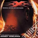 Randy Edelman - XXX cd musicale di Randy Edelman