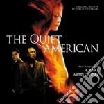 Quiet American cd musicale di O.S.T.
