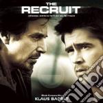 Klaus Badelt - Recruit cd musicale di Klaus Badelt
