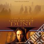 Brian Tyler - Children Of Dune cd musicale di Brian Tyler