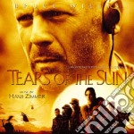TEARS OF THE SUN                          cd musicale di Hans Zimmer