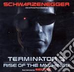 Marco Beltrami - Terminator 3 - Rise Of The Machines cd musicale di Marco Beltrami