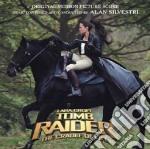 Alan Silvestri - Tomb Raider: The Cradle Of Life cd musicale di Alan Silvestri