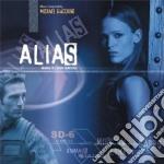 Michael Giacchino - Alias - Stagione 01 cd musicale di O.S.T.