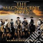 Magnificient Seven cd musicale di O.S.T.