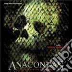 Nerida Tyson-Chew - Anacondas cd musicale di O.S.T.