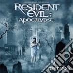 Jeff Danna - Resident Evil : Apocalypse cd musicale di O.S.T.