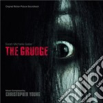 Christopher Young - The Grudge cd musicale di O.S.T.