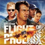 Flight Of The Phoenix cd musicale di O.S.T.