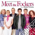 Meet The Fockers cd musicale di Randy Newman
