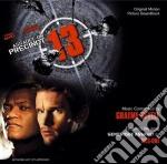 Assault On Precinct 13 (2005) cd musicale di O.S.T.