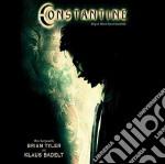 Constantine cd musicale di O.S.T.
