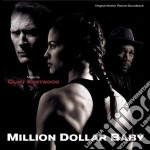 Clint Eastwood - Million Dollar Baby cd musicale di O.S.T.