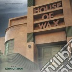 House Of Wax (2005) cd musicale di O.S.T.