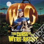 Wallace And Gromit - The Curse Of The Were-Rabbit  cd musicale di O.S.T.