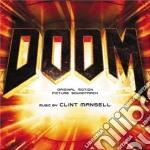 Clint Mansell - Doom cd musicale di O.S.T.