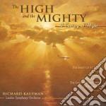Richard Kaufman - The High And The Mighty cd musicale di Richard Kaufman