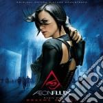 Aeon Flux cd musicale di O.S.T.