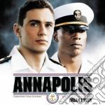 Brian Tyler - Annapolis cd musicale di O.S.T.