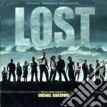 Michael Giacchino - Lost - Season 01 cd musicale di O.S.T.