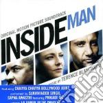Inside Man cd musicale di Terence Blanchard
