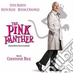The Pink Panther  cd musicale di O.S.T.