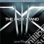 X-Men 3 - The Last Stand cd musicale di John Powell