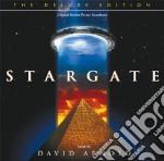 Ost/stargate cd musicale di David Arnold