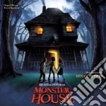 Monster House cd musicale di O.S.T.